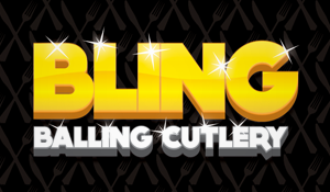 Bling – Balling Cutlery